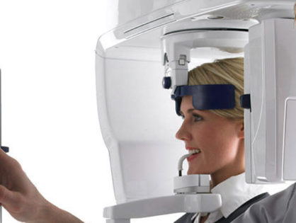 Dentalscan (cone beam)